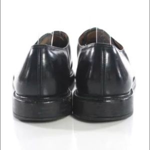 Church's Shoes - CHURCH'S MENS BLACK LEATHER OXFORD SIZE 50